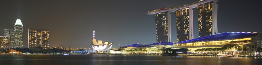 SingaporeBanner